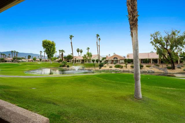 42133 Turqueries Avenue, Palm Desert, CA 92211 (MLS #219068057) :: KUD Properties