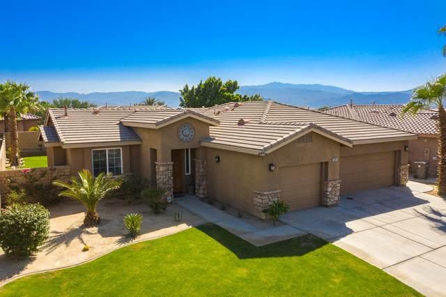 83631 Himilaya Drive, Indio, CA 92203 (MLS #219068058) :: Brad Schmett Real Estate Group