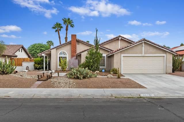 68250 Santelmo Road, Cathedral City, CA 92234 (MLS #219068060) :: Brad Schmett Real Estate Group