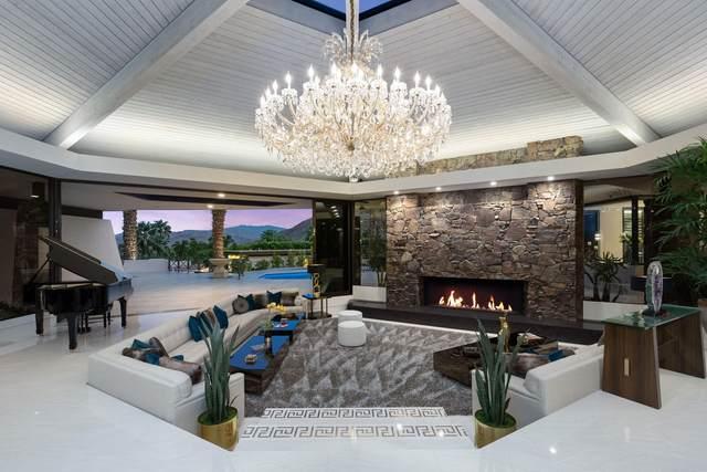911 Juarez Avenue, Palm Springs, CA 92262 (#219068061) :: The Pratt Group