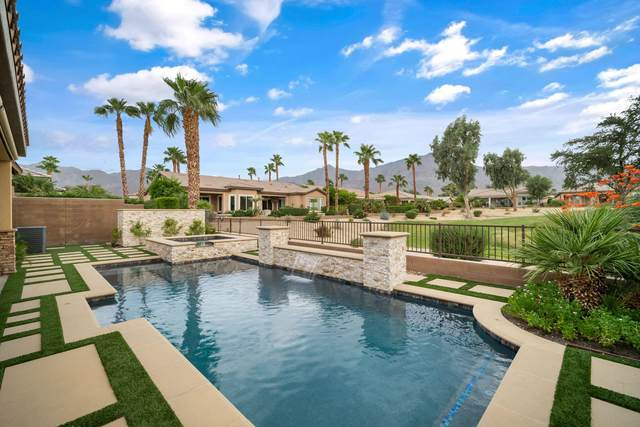 61743 Toro Canyon Way, La Quinta, CA 92253 (#219068065) :: The Pratt Group