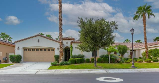 81449 Joshua Tree Court, La Quinta, CA 92253 (#219068066) :: The Pratt Group
