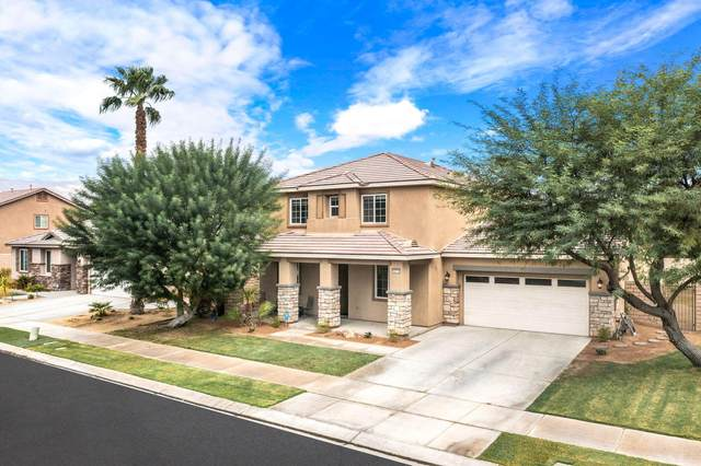 43760 Campo Pl Place, Indio, CA 92203 (MLS #219068069) :: Lisa Angell