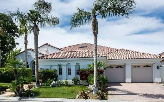 51501 El Dorado Drive, La Quinta, CA 92253 (MLS #219068072) :: The Jelmberg Team