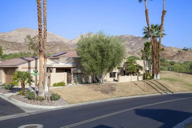 72350 Rim Drive, Palm Desert, CA 92260 (#219068076) :: The Pratt Group