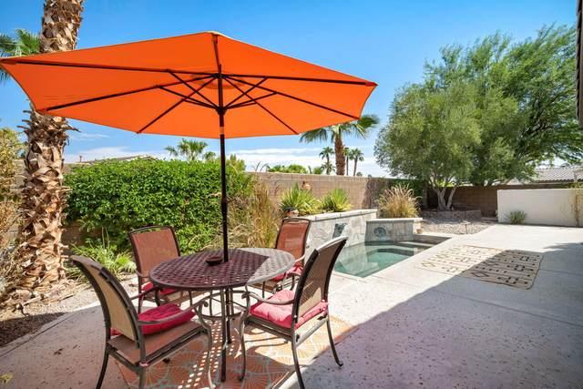 81266 Golden Barrel Way, La Quinta, CA 92253 (#219068083) :: The Pratt Group