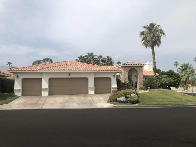 47175 Heliotrope Drive, Palm Desert, CA 92260 (MLS #219068087) :: KUD Properties