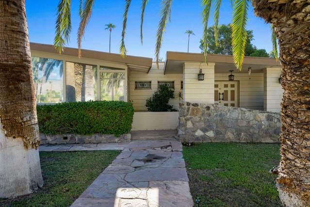 46142 Golden Rod Lane, Palm Desert, CA 92260 (MLS #219068088) :: KUD Properties