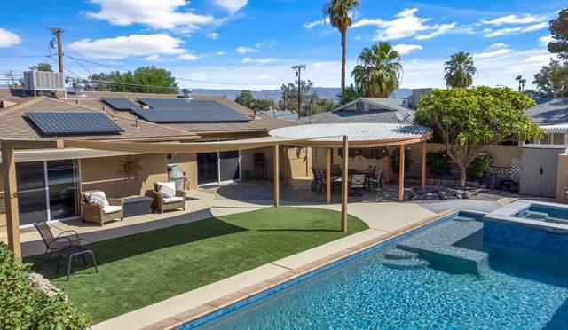77325 Michigan Drive, Palm Desert, CA 92211 (MLS #219068089) :: Brad Schmett Real Estate Group