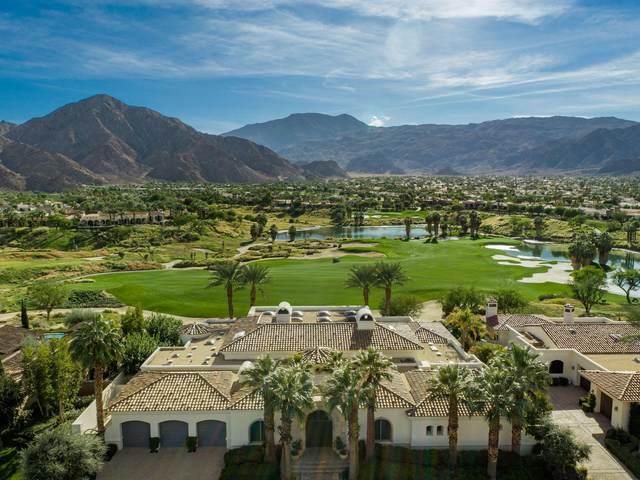 78280 Birkdale Court, La Quinta, CA 92253 (MLS #219068111) :: Lisa Angell