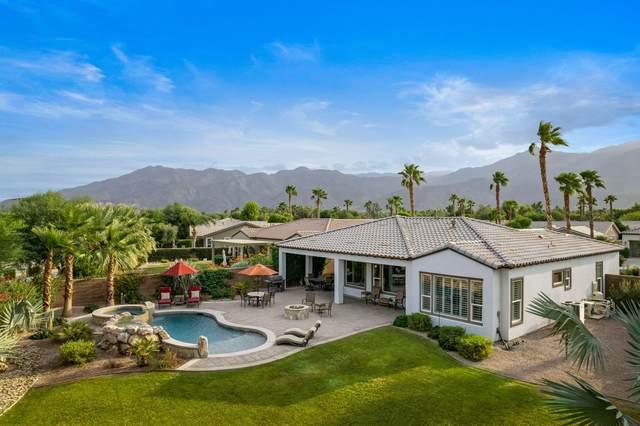 61400 Fire Barrel Drive, La Quinta, CA 92253 (MLS #219068117) :: KUD Properties