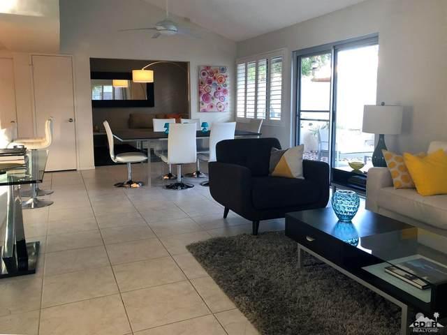 3508 Ridgeview Circle, Palm Springs, CA 92264 (MLS #219068126) :: KUD Properties
