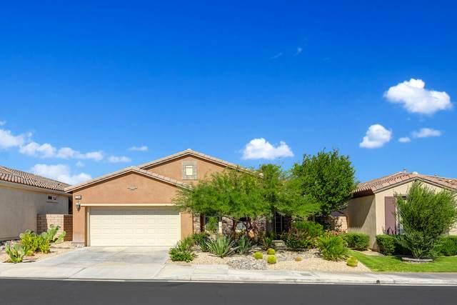 2314 Savanna Way, Palm Springs, CA 92262 (MLS #219068127) :: Brad Schmett Real Estate Group