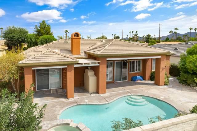 40851 Hovley Court, Palm Desert, CA 92260 (MLS #219068136) :: Brad Schmett Real Estate Group