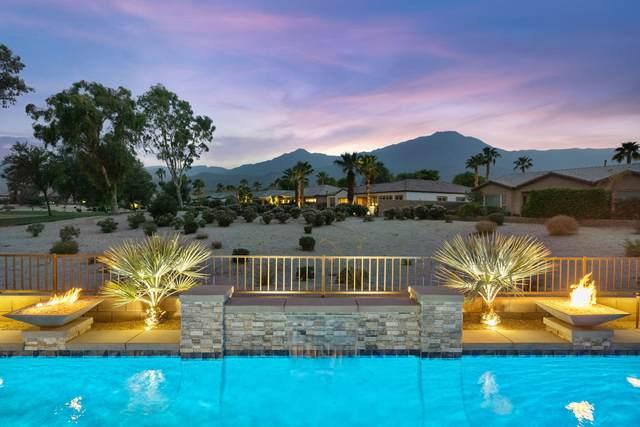 81153 Red Rock Road, La Quinta, CA 92253 (MLS #219068141) :: KUD Properties