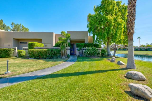 29086 Desert Princess Drive, Cathedral City, CA 92234 (MLS #219068143) :: Zwemmer Realty Group