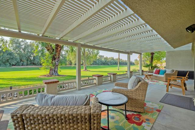 40985 Inverness Way, Palm Desert, CA 92211 (MLS #219068155) :: KUD Properties