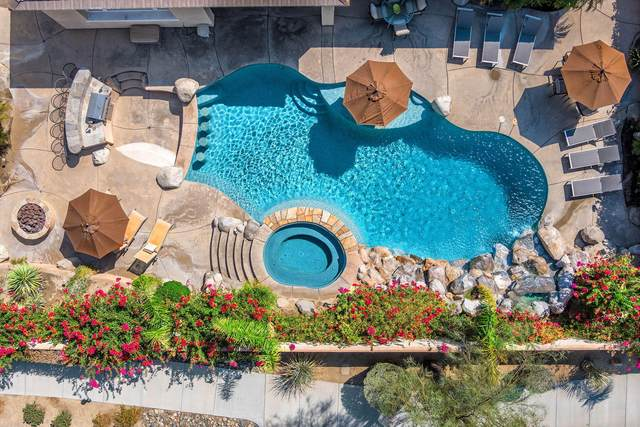 151 Bellini Way, Palm Desert, CA 92211 (MLS #219068159) :: The Sandi Phillips Team
