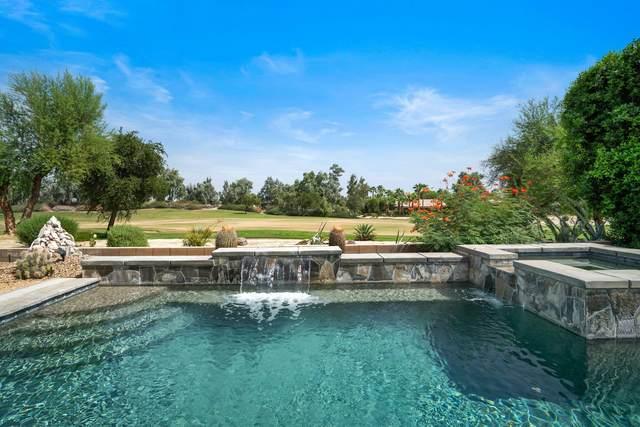 61502 Topaz Drive, La Quinta, CA 92253 (MLS #219068186) :: Desert Area Homes For Sale