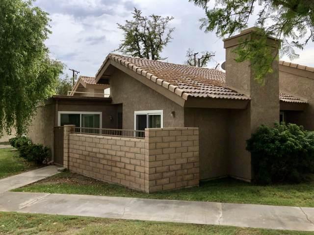47395 Monroe Street, Indio, CA 92201 (MLS #219068192) :: Desert Area Homes For Sale