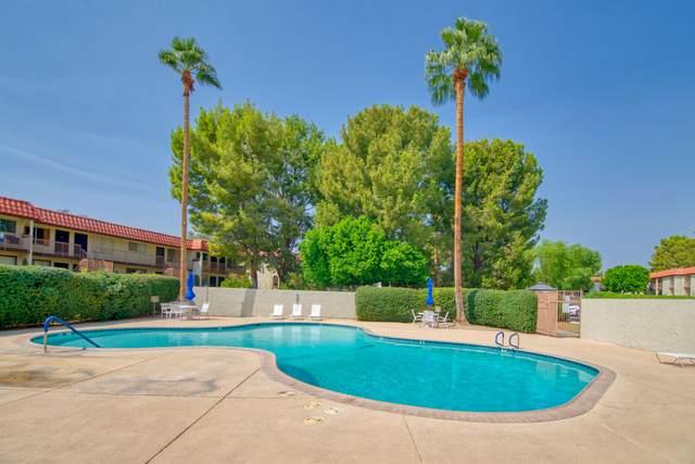 9649 Spyglass Avenue, Desert Hot Springs, CA 92240 (MLS #219068208) :: Zwemmer Realty Group