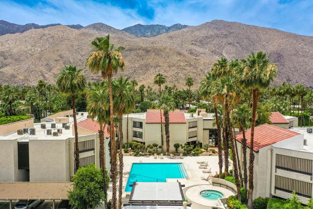 1550 S Camino Real, Palm Springs, CA 92264 (MLS #219068219) :: Zwemmer Realty Group