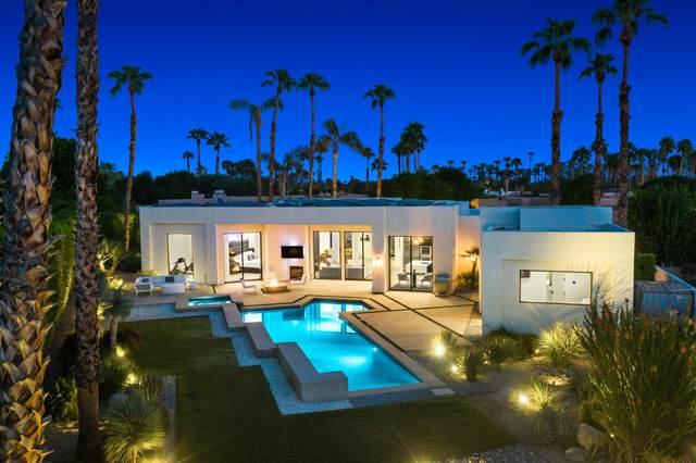 6 Silver Circle, Rancho Mirage, CA 92270 (#219068235) :: The Pratt Group