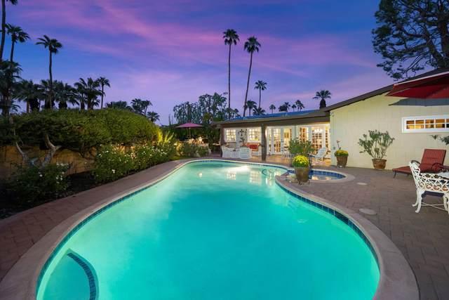 1301 S Camino Real, Palm Springs, CA 92264 (MLS #219068240) :: Lisa Angell