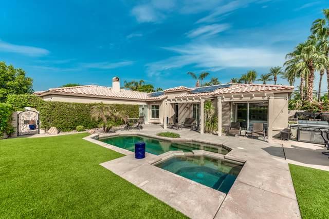 76876 Tomahawk Run, Indian Wells, CA 92210 (MLS #219068268) :: Brad Schmett Real Estate Group