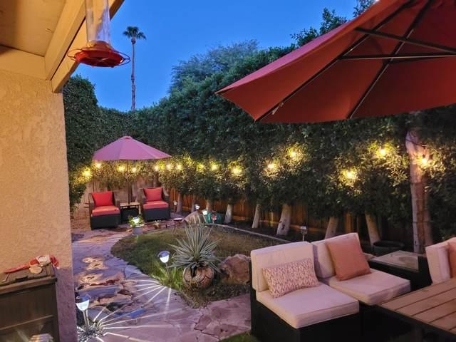74180 Catalina Way, Palm Desert, CA 92260 (MLS #219068274) :: Lisa Angell