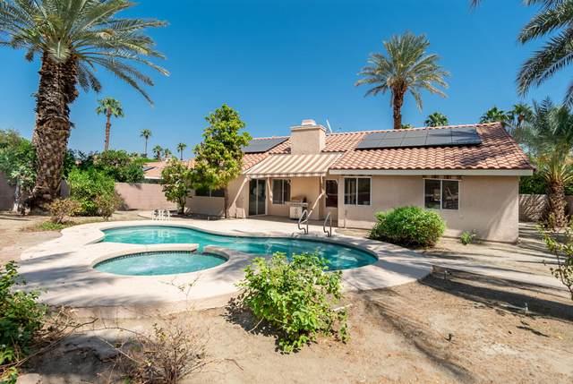 39225 Regency Way, Palm Desert, CA 92211 (#219068276) :: The Pratt Group