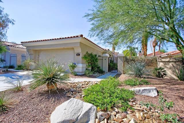 291 Indian Ridge Drive, Palm Desert, CA 92211 (MLS #219068281) :: Lisa Angell