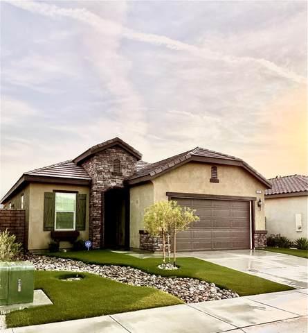 85613 Adria Drive, Indio, CA 92203 (MLS #219068295) :: Lisa Angell