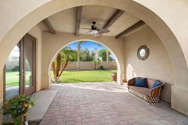 81805 Contento Street, La Quinta, CA 92253 (MLS #219068300) :: Lisa Angell
