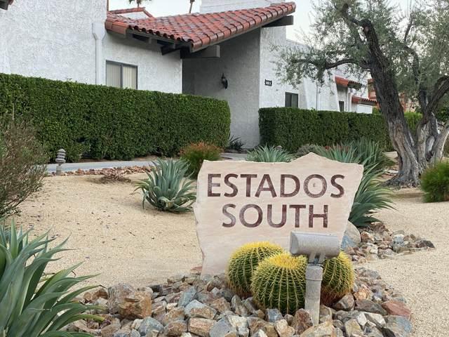 2250 S Palm Canyon Drive, Palm Springs, CA 92264 (MLS #219068305) :: Lisa Angell