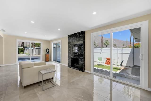 26 Sahara Street, Palm Springs, CA 92264 (MLS #219068313) :: Lisa Angell