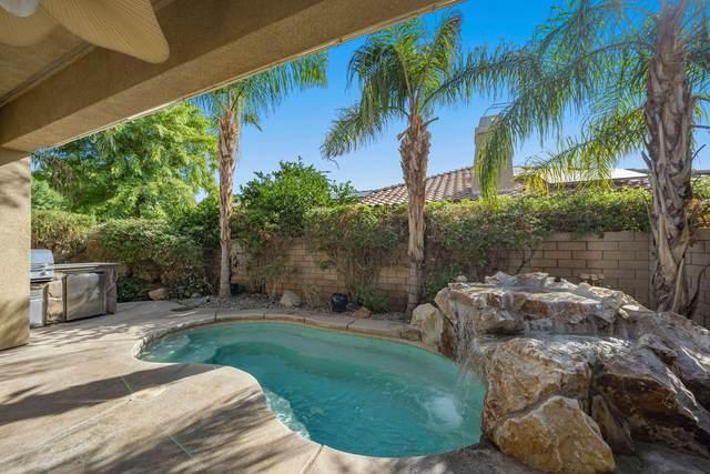 105 Shoreline Drive, Rancho Mirage, CA 92270 (MLS #219068317) :: Lisa Angell