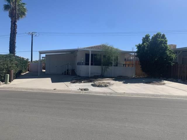 69430 Fairway Drive Road, Desert Hot Springs, CA 92241 (MLS #219068318) :: Lisa Angell
