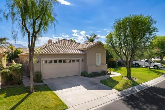 80213 Golden Horseshoe Drive, Indio, CA 92201 (MLS #219068326) :: Desert Area Homes For Sale