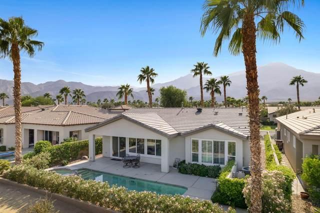 61426 Sapphire Lane, La Quinta, CA 92253 (MLS #219068333) :: Lisa Angell