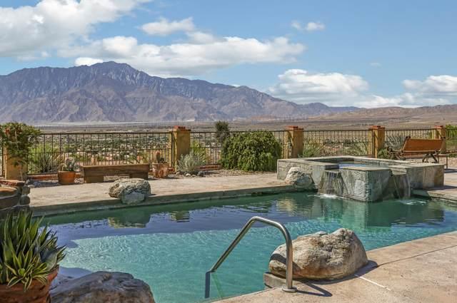 66903 Rayo Del Sol, Desert Hot Springs, CA 92240 (MLS #219068360) :: Lisa Angell
