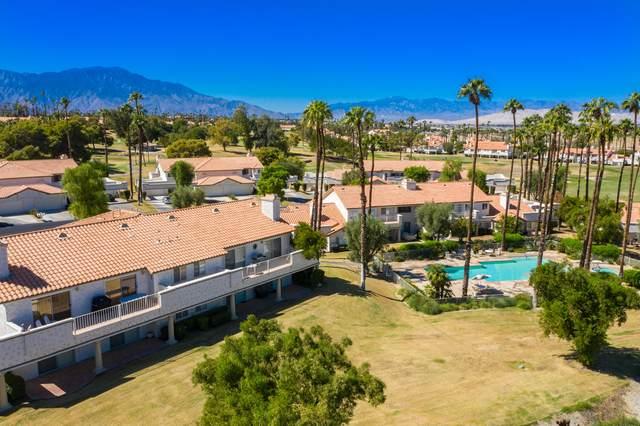 352 Desert Falls Drive, Palm Desert, CA 92211 (MLS #219068369) :: Zwemmer Realty Group