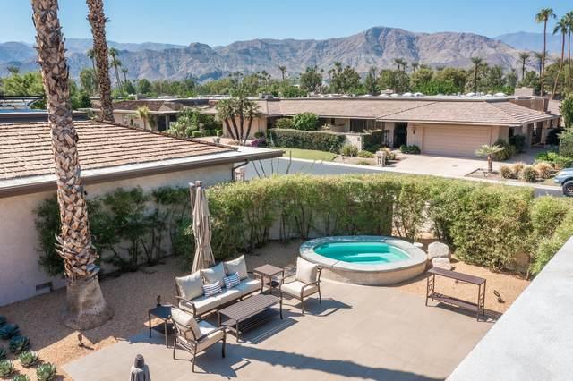 8 Dartmouth Drive, Rancho Mirage, CA 92270 (MLS #219068375) :: Lisa Angell