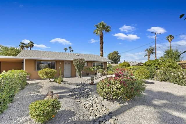 77335 Missouri Drive, Palm Desert, CA 92211 (MLS #219068392) :: Lisa Angell