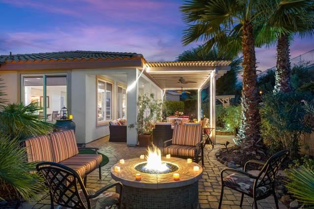 81202 Santa Rosa Court, La Quinta, CA 92253 (MLS #219068402) :: Lisa Angell
