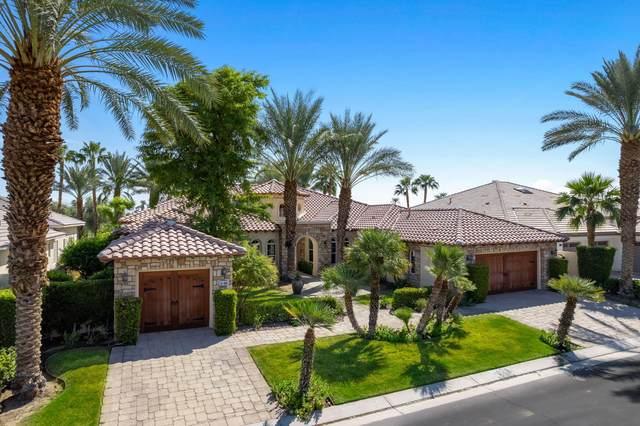 51496 Marbella Court, La Quinta, CA 92253 (MLS #219068410) :: Lisa Angell