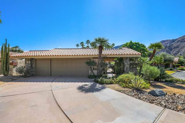 45698 Pueblo Road, Indian Wells, CA 92210 (MLS #219068424) :: Desert Area Homes For Sale