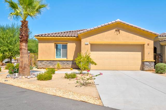 67252 Zuni Court, Cathedral City, CA 92234 (MLS #219068445) :: Zwemmer Realty Group