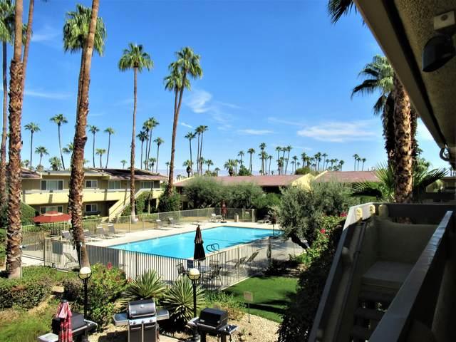1900 S Palm Canyon Drive, Palm Springs, CA 92264 (MLS #219068451) :: Brad Schmett Real Estate Group