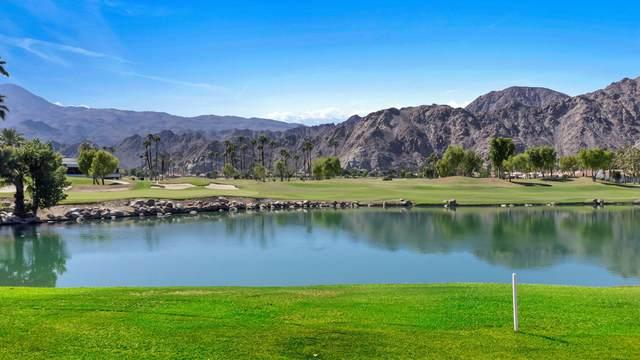 55729 Oakhill, La Quinta, CA 92253 (MLS #219068452) :: Lisa Angell